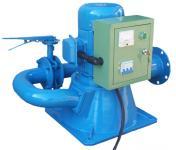Didelio spaudimo vandens generatoriai