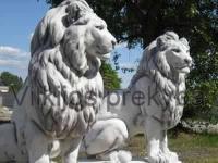 Gyvūnų skulptūros