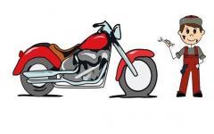 Motociklų priežiūrai