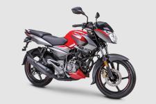 Motociklai 125 ccm