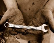Įrankiai ir staklės