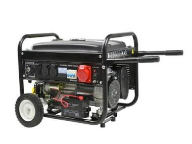 Genaratorius 3,5 KW - 400V