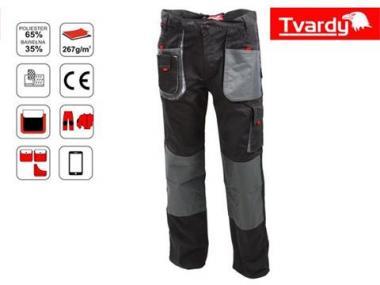 Darbinės kelnės TVARDY dydis XL