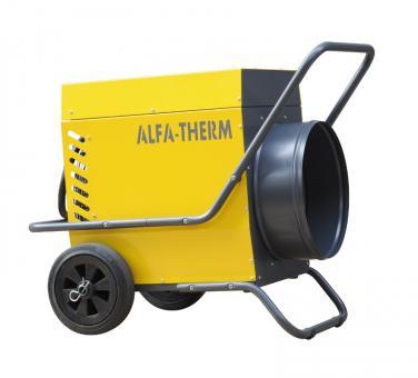 EHT-18 elektrinis šildytuvas