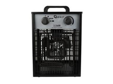 Elektrinis įšildytuvas 3,3 KW