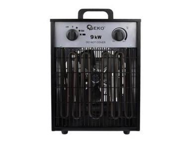Elektrinis šildytuvas 9 KW 400V