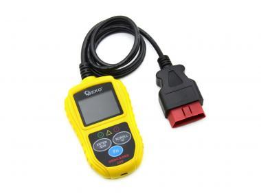 Skaneris - testeris OBD II/EOBD T49