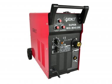 Suvirinimo pusautomatis GEMAG 250 SUPER 230/400V