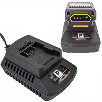 Greito įkrovimo įkroviklis IPSC-220C (Quick Charge) 21V / 2A
