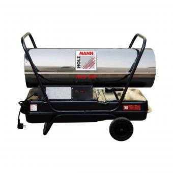 Dyzelinis šildytuvas 30 kw HKD30T