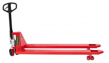 palečių vežimėlis PHW 2,0 L - 1800