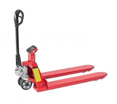 PHW 2,0 W palečių vežimėlis