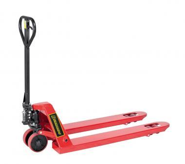 PHW 2,5 P palečių vežimėlis