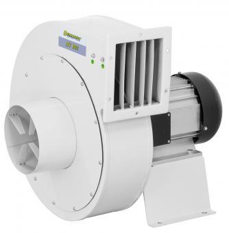 RV 400 Ištraukiamasis ventiliatorius