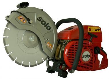 SOLO 880 - 12 pjaustyklė