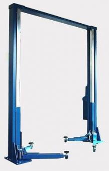 Hidraulinis dviejų kolonų keltuvas SPL 3000 (3t)