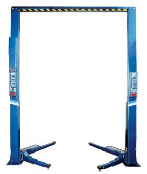 Dviejų kolonų elektrohidraulinis keltuvas SPL 4000 universal