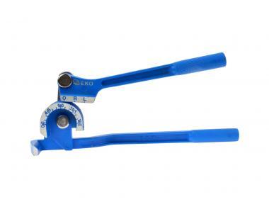 Stabdžių vamzdelių lankstymo staklės 6,3-10 mm