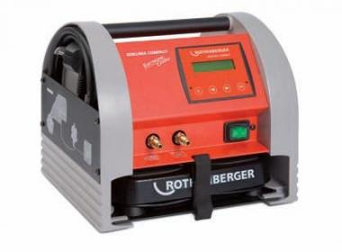 Stotis šald. sistemų išsiurbimui ir pildymui ROKLIMA Compact