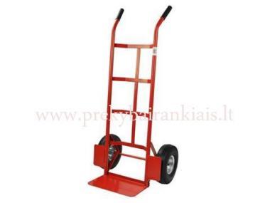 Prekių vežimėlis 200kg 350x180mm