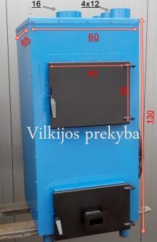 Katilas Vilkija 55