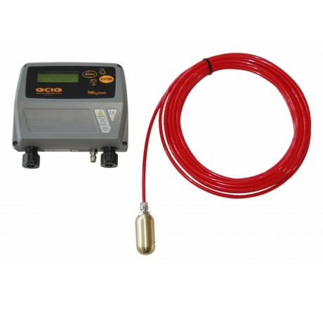 level gauge OCIO, Cemo