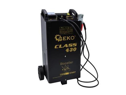 Įkrovėjas su paleidimo funkcija CLASS 430 LCD