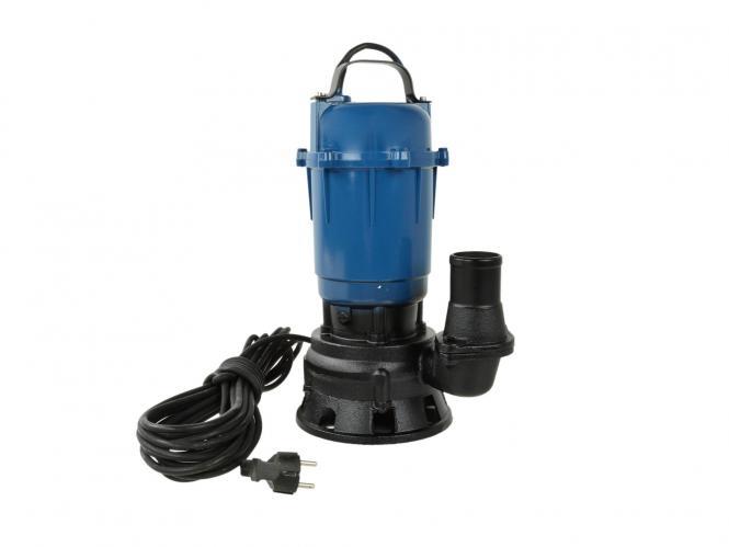 Nešvaraus vandens siurblys WQD-10-8-0,55