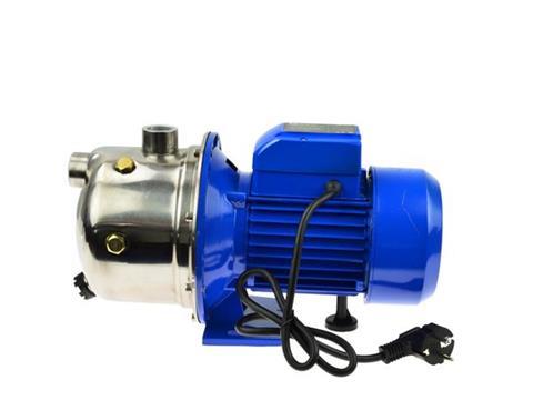 Hirdroforo variklis su siurbliu JS100 1100W
