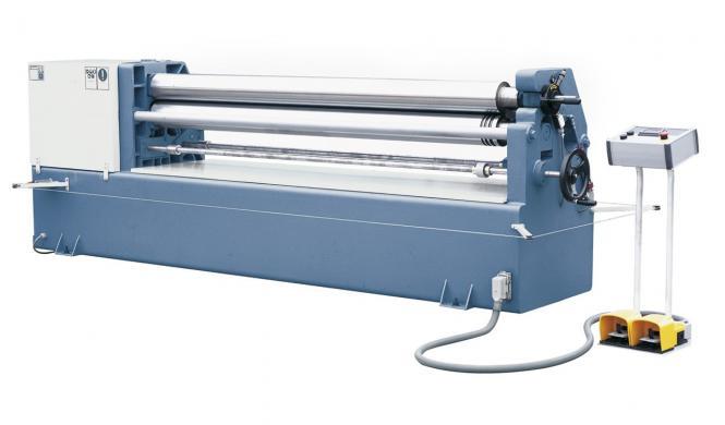 MRB 2050-4,0 valcavimo staklės
