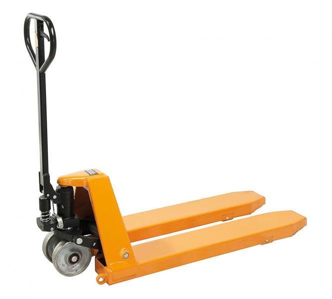 PHW 5,0 S palečių vežimėlis