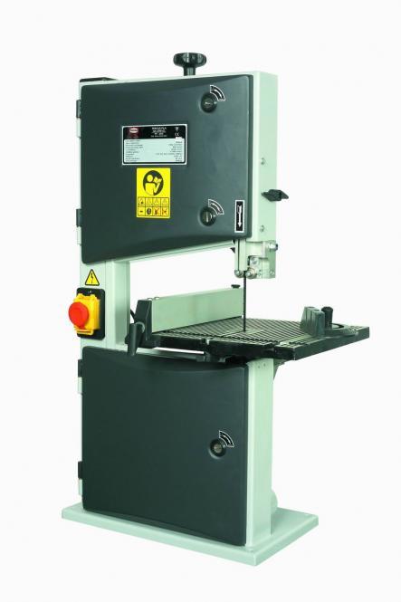 PP-250 Juostinės medienos pjaustymo staklės