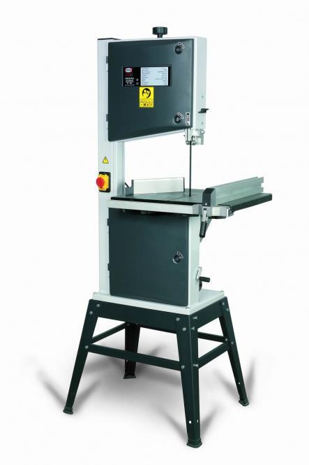PP-350E Juostinės medienos pjaustymo staklės