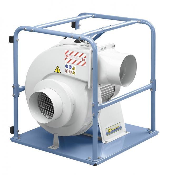SF 3000 B Ištraukiamasis ventiliatorius