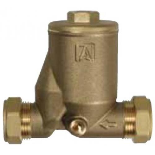 Automatinis oro atskyriklis / separatorius (prij. 22mm variniais vamz.)