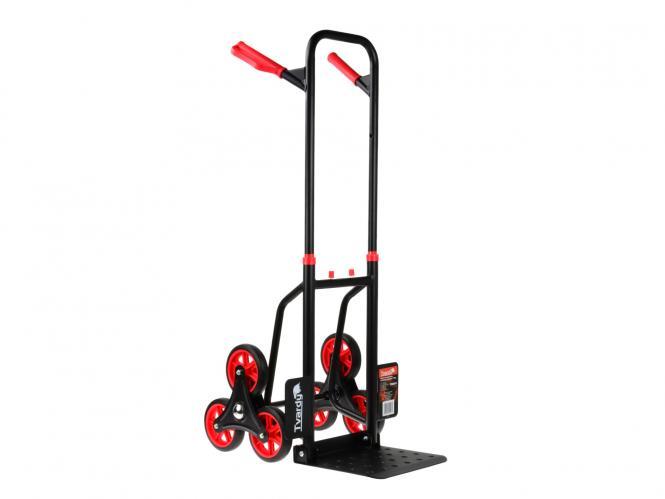 Vežimėlis sudedamas 150kg TVARDY