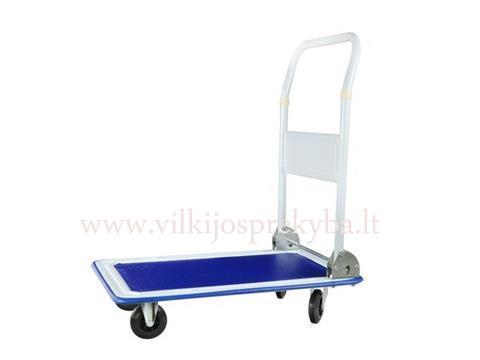 Sandėlio vežimėlis 150 kg