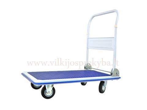 Sandėlio vežimėlis 300 kg