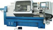 Metalo tekinimo staklės CNC 16GS25F3