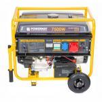 Elektros generatorius PM-AGR-7500KE-EL