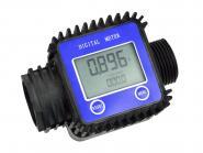 Skaitmeninis skaitiklis elektrinei AdBlue pompai