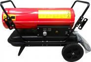 Dyzelinis šildytuvas 27 KW