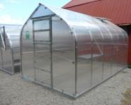 Arkinis šiltnamis 3 x 2 m (6 m2)
