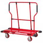 Plokščių vežimėlis PW1000