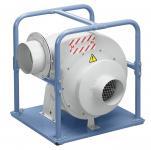SF 2000 B Ištraukiamasis ventiliatorius