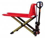 SHW 1000 T žirklinis palečių vežimėlis