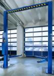Keltuvas hidraulinis SPL 4000, 4 tonų, 3650 mm aukštis