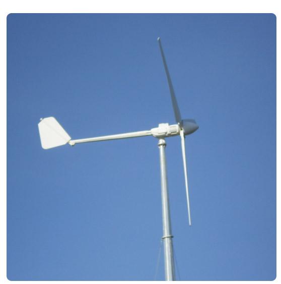 Saulės vėjo energija, UAB